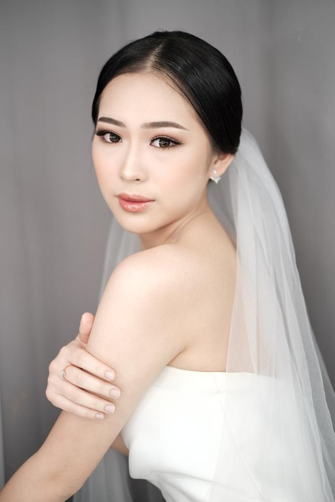 If u ❤️ bolder makeup by Loresa Mua - 007
