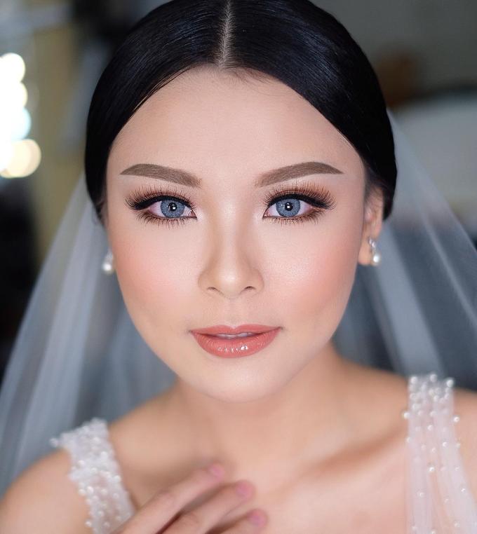 If u ❤️ bolder makeup by Loresa Mua - 009
