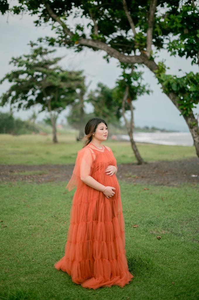 Maternity shot by Loresa Mua - 006