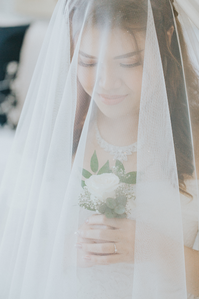 Monica wedding by Loresa Mua - 012