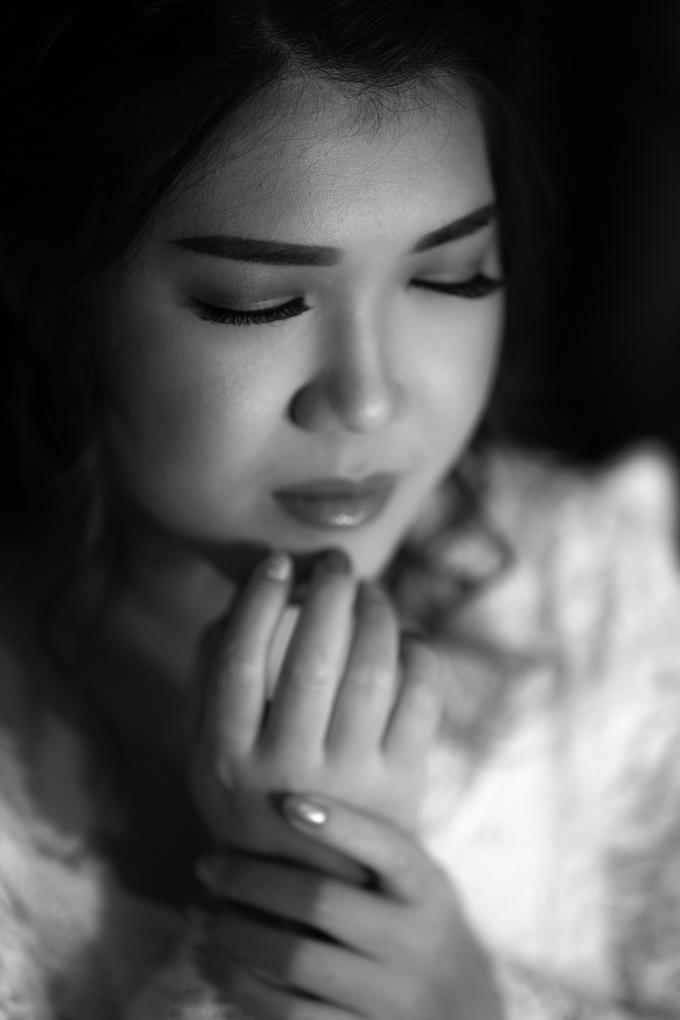 Monica wedding by Loresa Mua - 018