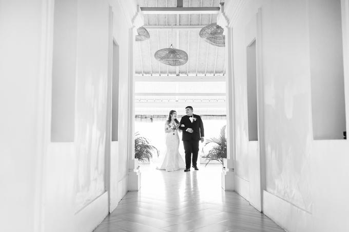 Monica wedding by Loresa Mua - 011