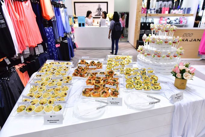 Brand Outlet Launch by Tedboy - 003