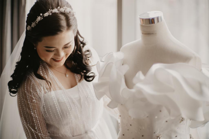Gabby and Sony Wedding Day ✨ by LOTA | LAURENT AGUSTINE - 008