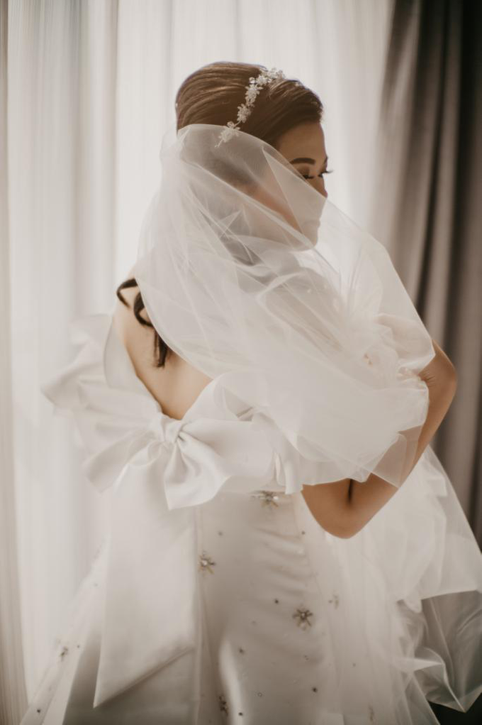 Gabby and Sony Wedding Day ✨ by LOTA | LAURENT AGUSTINE - 010