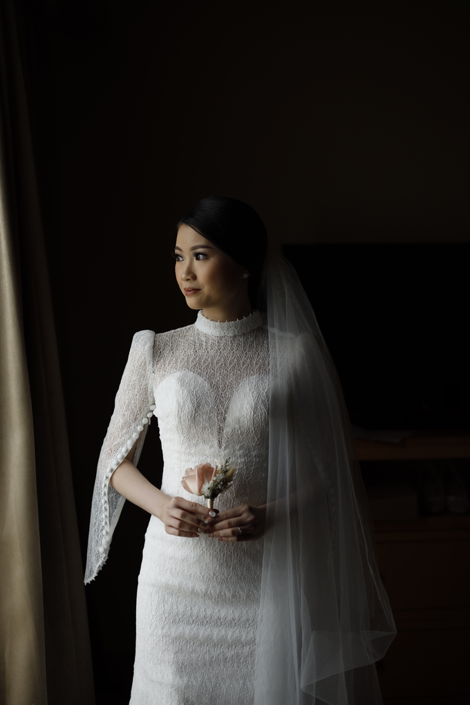 Ancilla And Yulius Wedding Day by LOTA   LAURENT AGUSTINE - 015