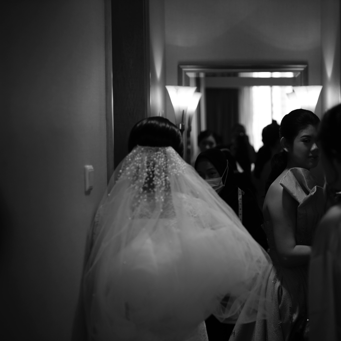 Ancilla And Yulius Wedding Day by LOTA   LAURENT AGUSTINE - 023
