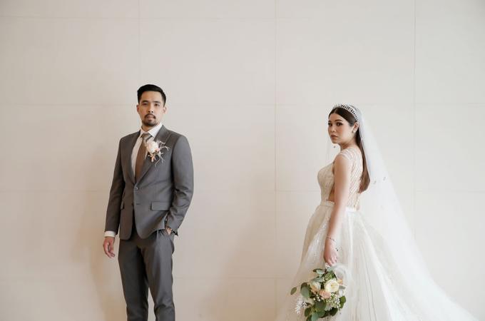 Vania and Steven Wedding by LOTA | LAURENT AGUSTINE - 004