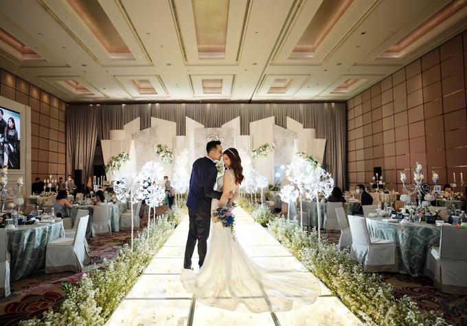 Vania and Steven Wedding by LOTA | LAURENT AGUSTINE - 003