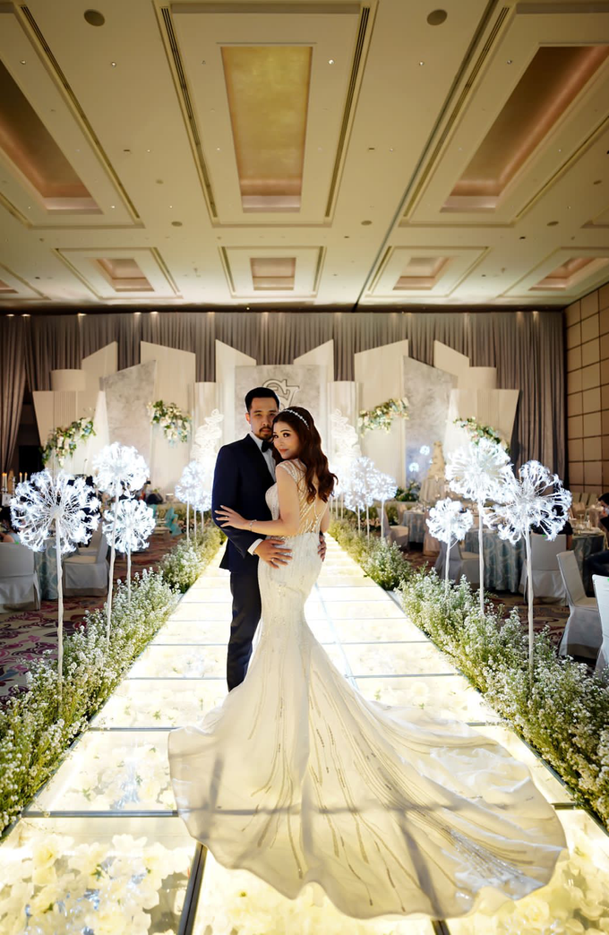 Vania and Steven Wedding by LOTA | LAURENT AGUSTINE - 005