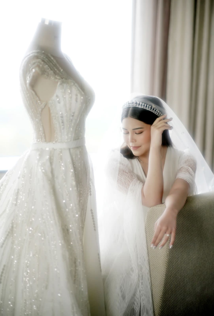 Vania and Steven Wedding by LOTA | LAURENT AGUSTINE - 001