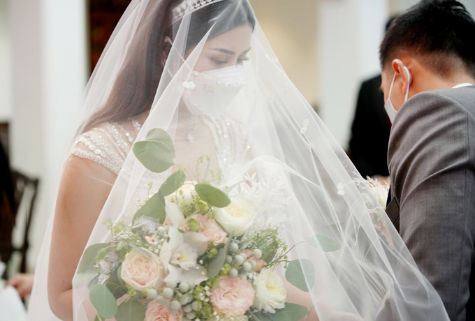 Vania and Steven Wedding by LOTA | LAURENT AGUSTINE - 006