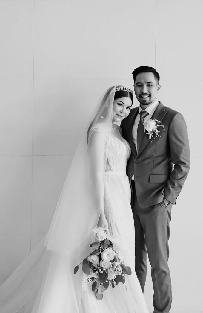 Vania and Steven Wedding by LOTA | LAURENT AGUSTINE - 007
