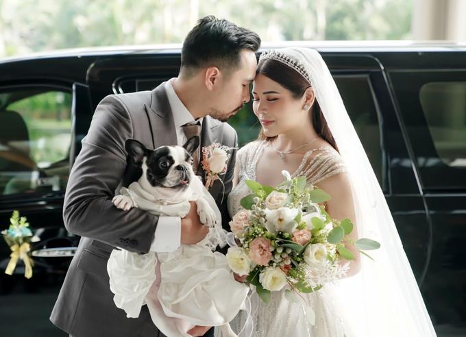 Vania and Steven Wedding by LOTA | LAURENT AGUSTINE - 008