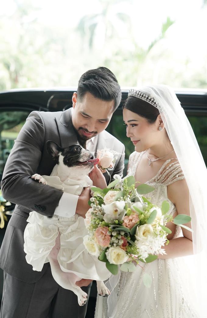Vania and Steven Wedding by LOTA | LAURENT AGUSTINE - 009