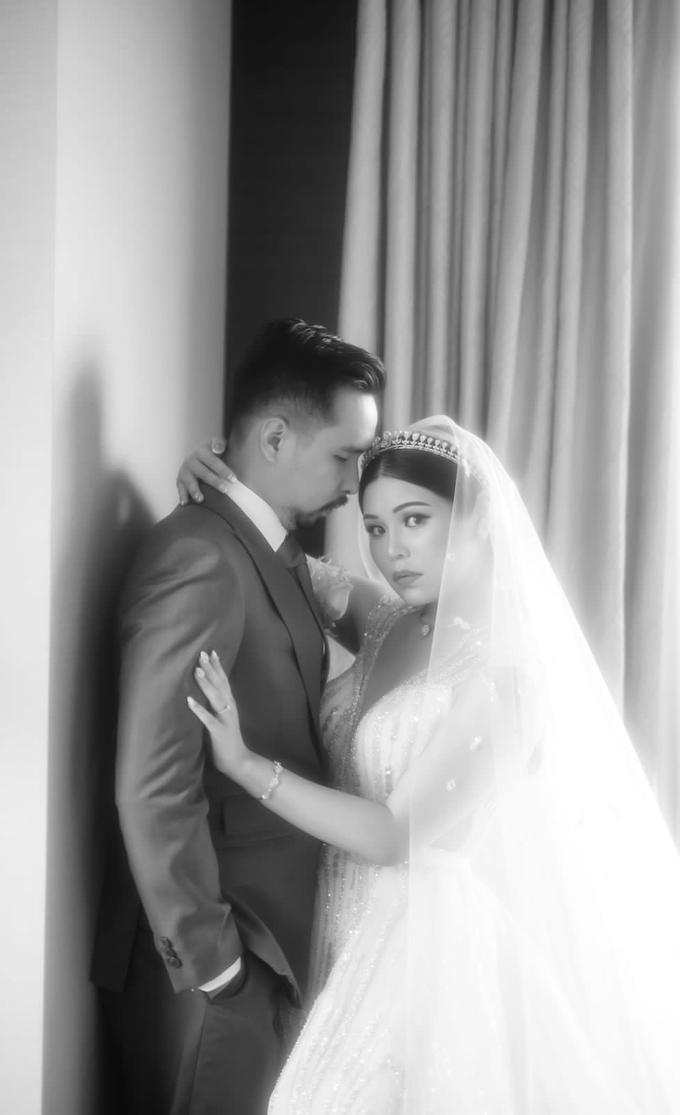 Vania and Steven Wedding by LOTA | LAURENT AGUSTINE - 011
