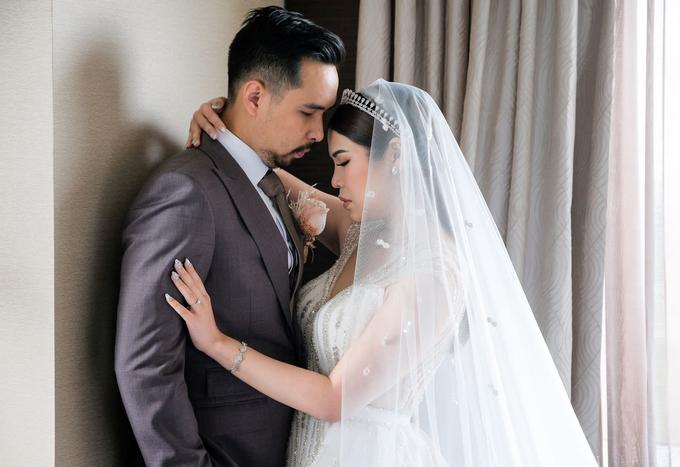 Vania and Steven Wedding by LOTA | LAURENT AGUSTINE - 012