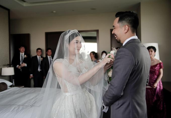 Vania and Steven Wedding by LOTA | LAURENT AGUSTINE - 013
