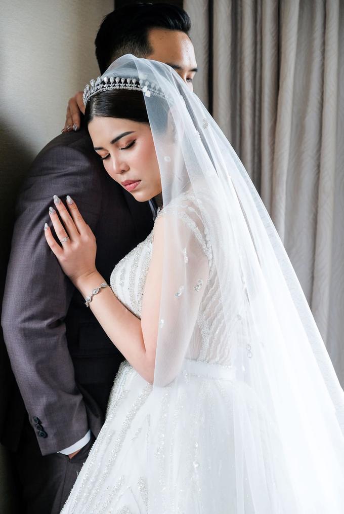 Vania and Steven Wedding by LOTA | LAURENT AGUSTINE - 014