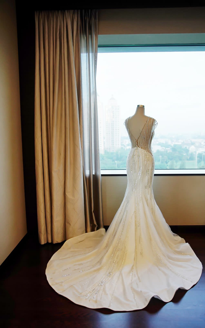 Vania and Steven Wedding by LOTA | LAURENT AGUSTINE - 018