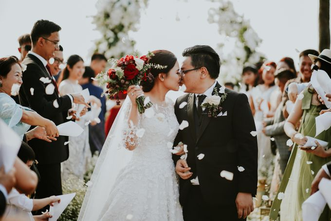 Louis and Nathania Wedding by Nocture - 001