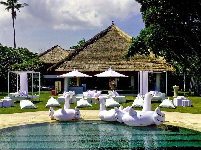 Pool Party at Villa Atas Ombak by Revel Revel Bali - 003