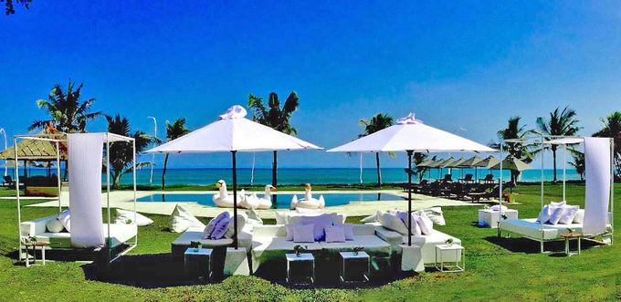 Pool Party at Villa Atas Ombak by Revel Revel Bali - 002