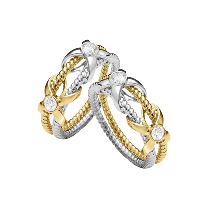 LOVE KNOT SERIES by Frank & co. - 006