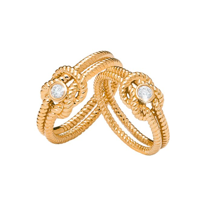 LOVE KNOT SERIES by Frank & co. - 004