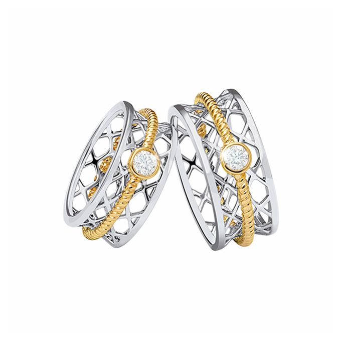 LOVE KNOT SERIES by Frank & co. - 007