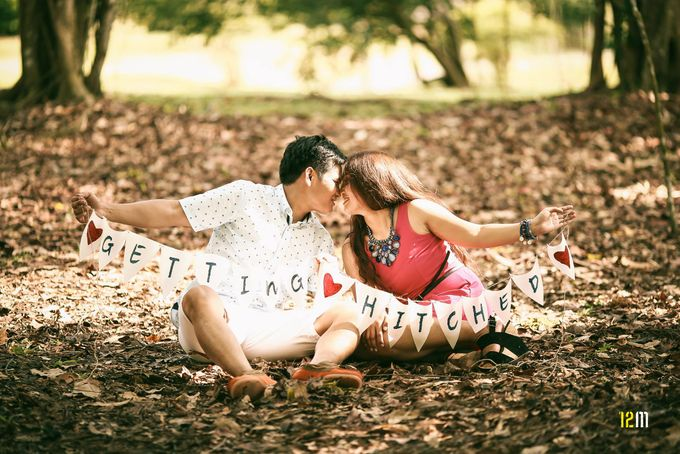 Engagements by The 12Masters Photography - 008