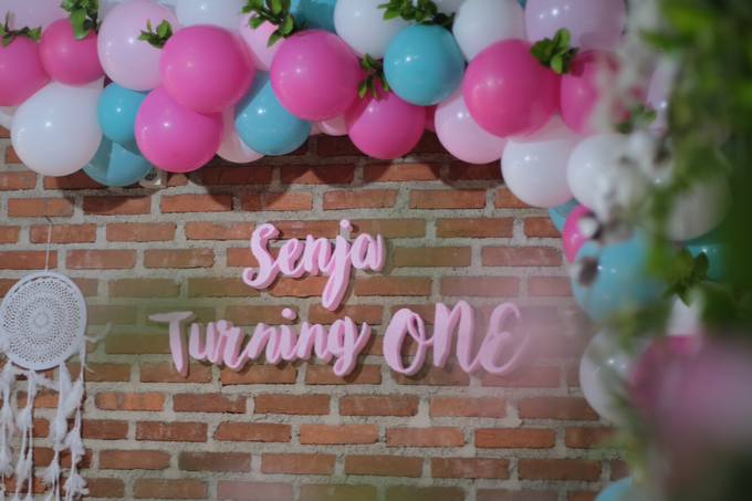 Senja Turning One by Lovemedecor.id - 028