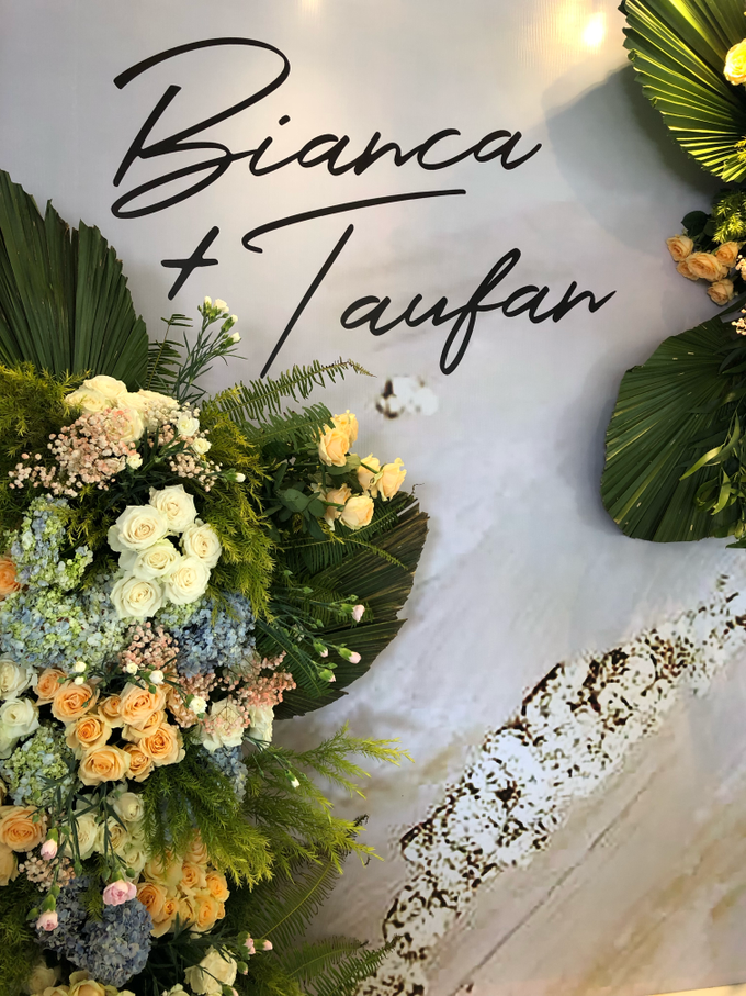 BiancaTaufan Engagement  by Lovemedecor.id - 004