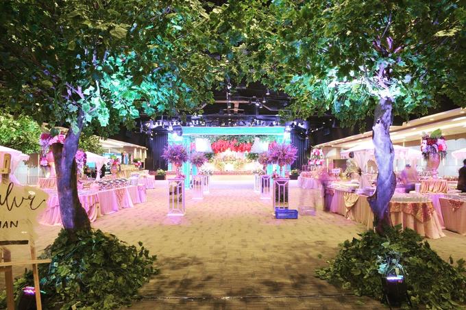 colorfull javanese wedding by Lovemedecor.id - 008