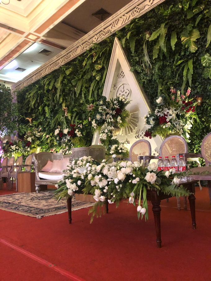 Batak Garden Wedding by Lovemedecor.id - 005