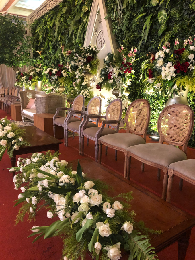 Batak Garden Wedding by Lovemedecor.id - 021