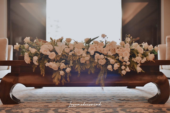 Love is in the air by Lovemedecor.id - 001