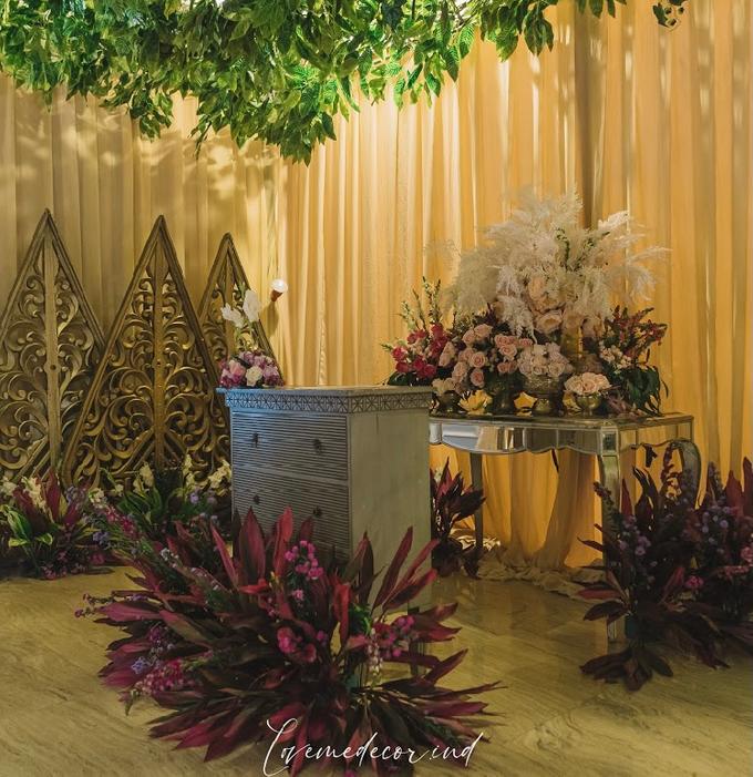 Tribrata by THE TRIBRATA Darmawangsa Jakarta - 009