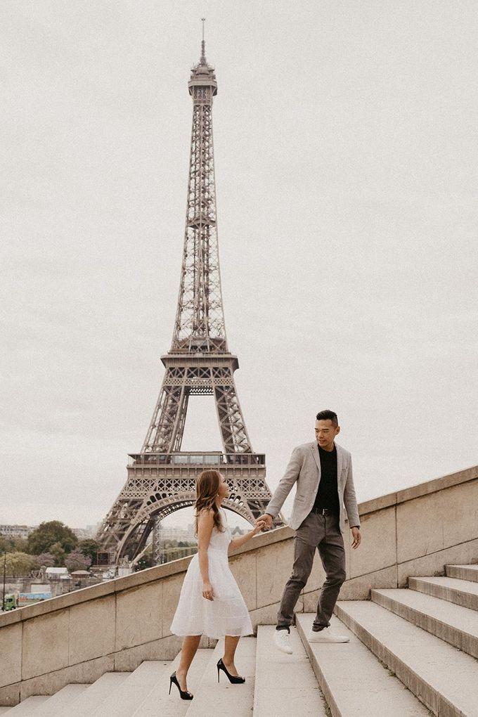 Lovia & Dani Wedding At Four Seasons Hotel by Josh & Friends Entertainment - 007
