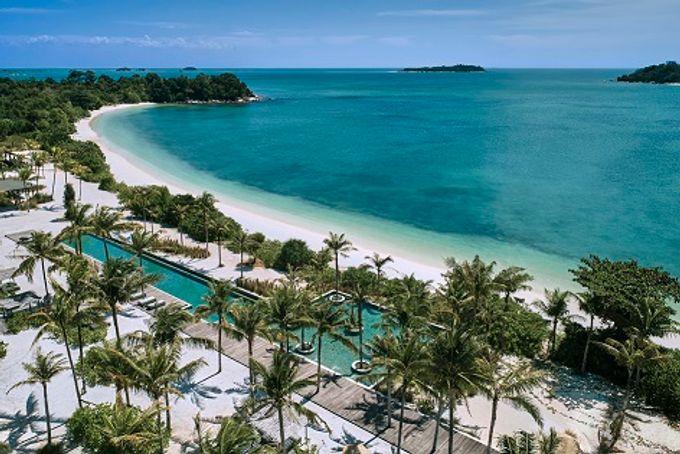 Hotel Facilities by Sheraton Belitung Resort - 002