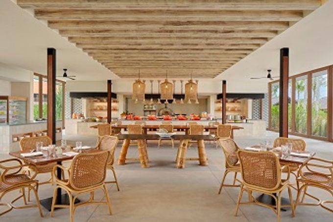 Hotel Facilities by Sheraton Belitung Resort - 003