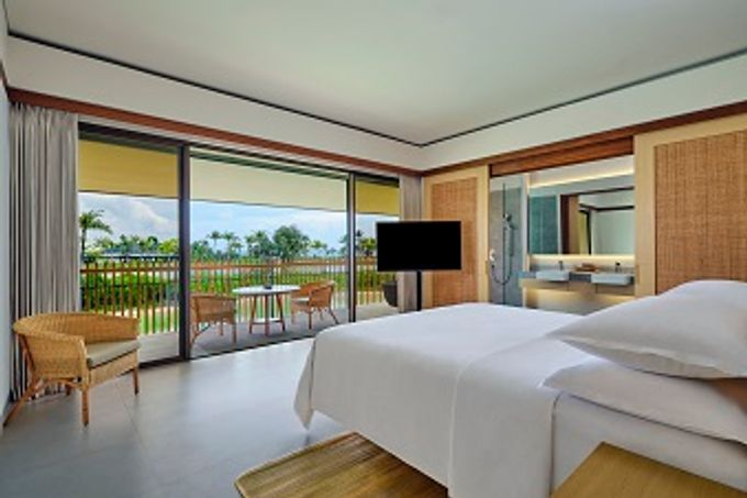 The Rooms by Sheraton Belitung Resort - 001