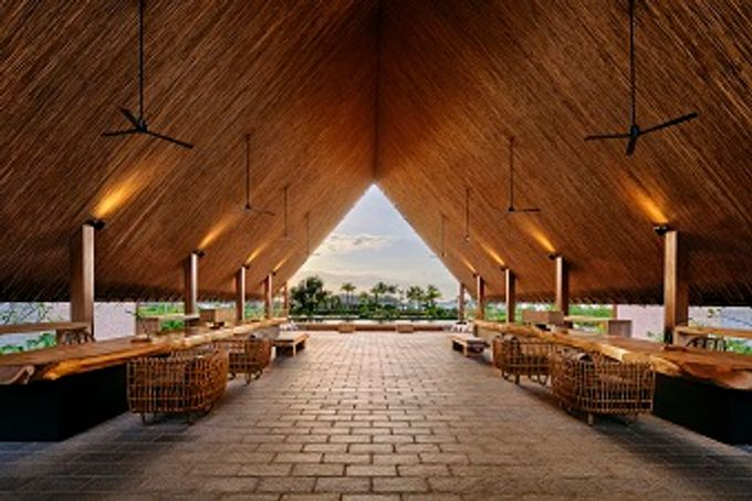 Hotel Facilities by Sheraton Belitung Resort - 001