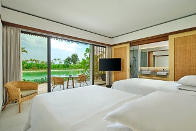 The Rooms by Sheraton Belitung Resort - 002