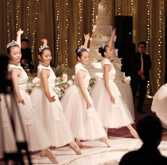 Wedding Benny & Yanti by Fenny Yang Wedding Planner - 011
