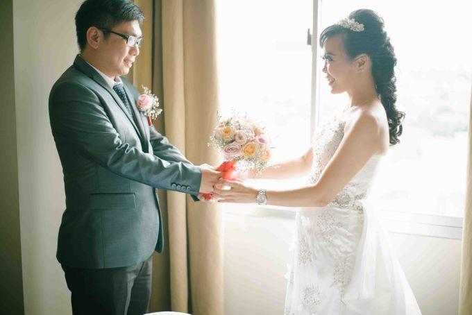 Wedding Lukas & Renie by Lian Photoworks - 030