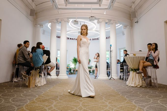 ALCOVE 1st WEDDING SHOWCASE IN CONJUNCTION WITH ETHEREAL 2018 BRIDAL COLLECTION by Ethereal - 001