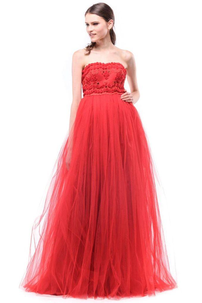 Dress For Rent by elvira brides - 019