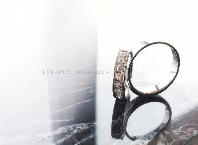 Wedding Day of Yoki & Junike by Edelweis Organizer - 001