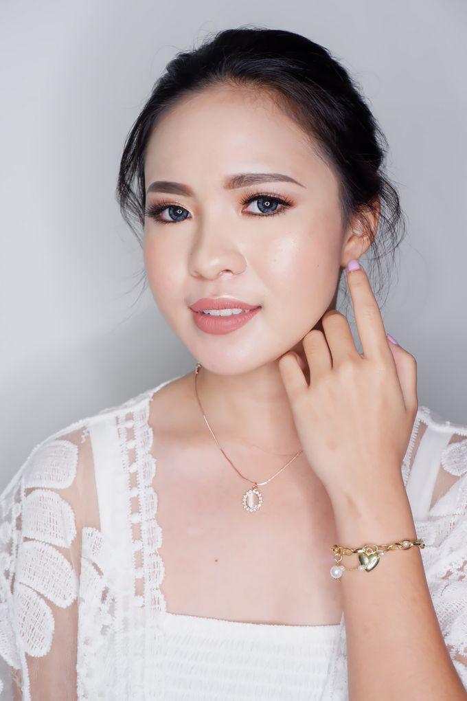 Makeup for Ms. Elia by Alexandra Makeup Artist - 005